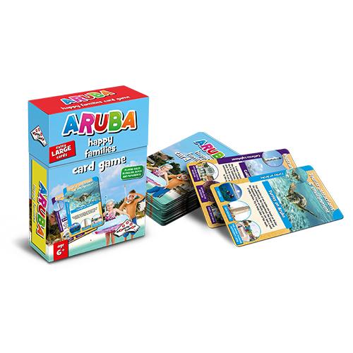 Weetjes Kwartet Aruba