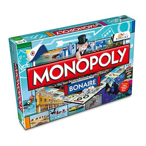 Monopoly Bonaire
